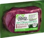 Nature's Promise Grass Fed or 90% Lean Ground Beef