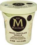 Talenti Gelato or Magnum Ice Cream