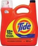 Laundry Detergent Bounty Paper Towels