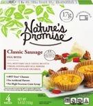 Nature's Promise Egg Bites