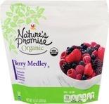 Nature's Promise Organic Fruit