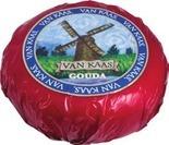 Van Kaas Red Wax Gouda
