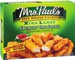 Mrs. Paul's Breaded Seafood