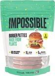 Impossible Frozen Burger Patties
