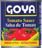 Goya Tomato Sauce