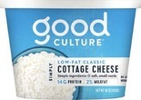 Good Culture Sour Cream or Cottage Cheese