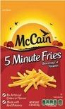 McCain Fries Frozen