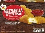 Stop & Shop Appetizers or Ellio's Pizza