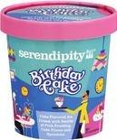 Cheesecake Factory or Serendipity Ice Cream