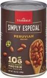 Teasdale Beans
