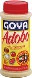 Goya Adobo Seasoning