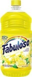 Fabuloso All Purpose Cleaner
