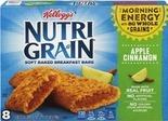 Kellogg's Rice Krispies Homestyle Treats, Nutri-Grain or Special K Bars
