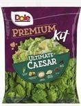 Stop & Shop or Dole Salad Chopped Salad Kits