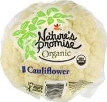 Nature's Promise Cauliflower