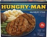 Healthy Choice Simply Café Steamers or Hungry-Man Dinner