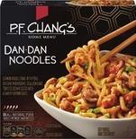 Healthy Choice Power Bowls or P.F. Chang's Bowl