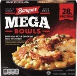 Banquet Mega Bowl or Meal
