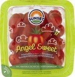 Angel Sweet Tomatoes
