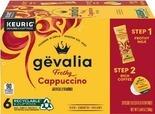 Maxwell House or Gevalia Coffee