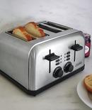 Cooks 4-Slice Toaster