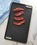 Cooks Cast Iron Reversible Griddle