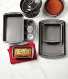 Cooks Metal Bakeware