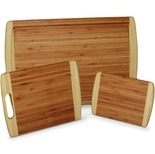 Totally Bamboo Cutting Boards