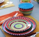 Pueblo Springs Dinnerware