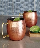 Towle Moscow Mule Mugs