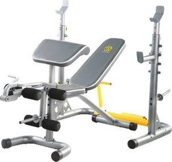 Academy Sports Weight Bench