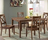 Dining Possibilities 5-Pc. Round Or Rectangular Dining Set