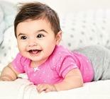 Carter's® Little Baby Basics 5-Pk. Bodysuits
