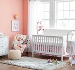 Fisher-Price Colton Convertible Crib