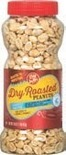 Blue Diamond Almonds, Wonderful Pistachios, Planters NUT•rition Mix or Big Win Peanuts