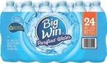 Big Win Purified Water