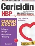 Coricidin