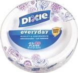 Dixie Cups, Plates, Bowls, Wet Ones, Mardi Gras or Vanity Fair Napkins
