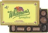 Russell Stover Bowline, Whitman's Sampler, Large Chocolate Easter Candy Bags or Lindt Easter Bags