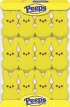 Select Easter Peeps and Novelty Candies