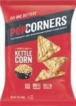 Pepperidge Farm Goldfish, Pirate's Booty, Big Win Popcorn or Popcorners