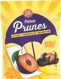 Big Win Dried Fruit Pouch, Raisin Can, Tea or Creamers