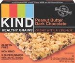 Kind Cereal or Breakfast Bars