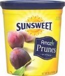 Sunsweet Prunes, or Juice