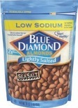 Dreamhouse and Big Win Select Nuts and Snacks, Blue Diamond Almonds, Wonderful Pistachios or Kernels