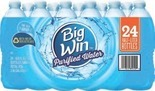 Big Win Purified Water
