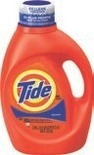 Tide, Gain Seventh Generation Downy or Bounce