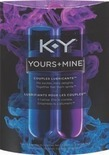KY Yours & Mine, Passion, Liquibeads and Silicone Lubricants