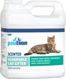 Pawtown Cat Litter