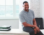 MSX By Michael Strahan Performance Polo